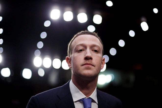 Πώς το Facebook έχασε σε μισή ώρα αξία 130 δισ. δολαρίων!