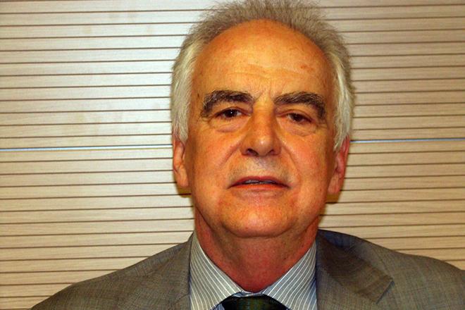 Νέος CEO των ΕΛΠΕ ο Ευστάθιος Τσοτσορός
