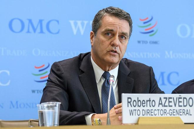 ΠΟΕ: «Το τελευταίο πράγμα που χρειάζεται η παγκόσμια οικονομία» είναι ένας εμπορικός πόλεμος