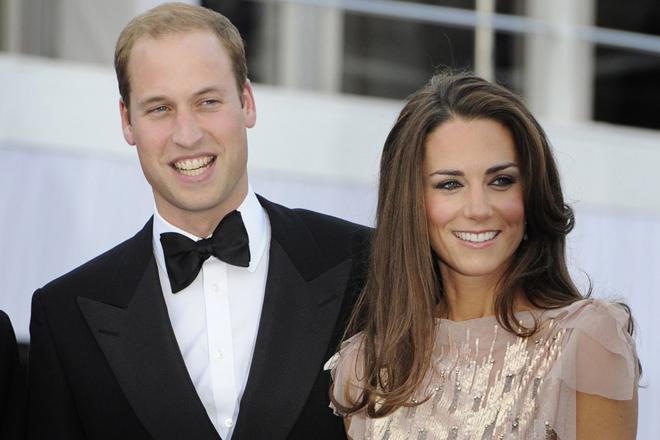 Καταλάθος αποκάλυψη για το φύλο του τρίτου παιδιού του πρίγκιπα Ουίλιαμ και της Κέιτ Μίντλετον