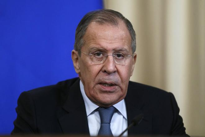Προειδοποίηση Λαβρόφ: Να μην γίνει η Συρία νέα Λιβύη ή Ιράκ