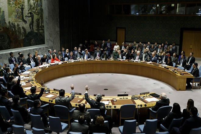 Ολοκληρώθηκε η διάσκεψη του Συμβουλίου Ασφαλείας του ΟΗΕ – Δεν έγινε δεκτή η πρόταση της Ρωσίας