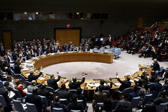 Έκτακτη συνεδρίαση του Συμβουλίου Ασφαλείας του ΟΗΕ μετά τον βομβαρδισμό κέντρου κράτησης μεταναστών στη Λιβύη
