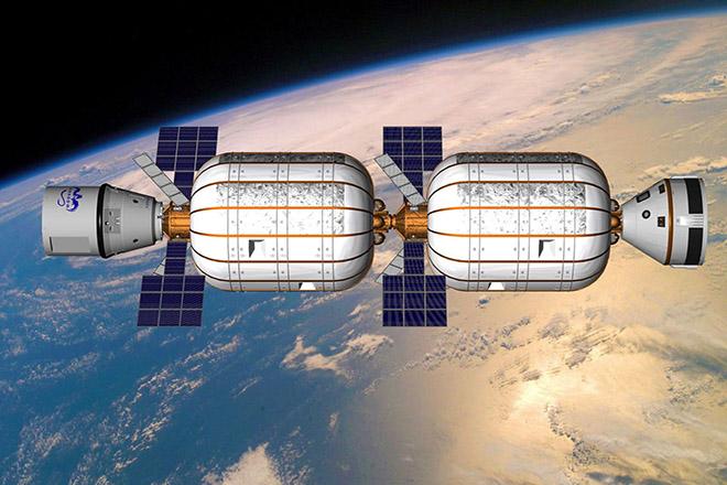 Αυτοί είναι οι διαστημικοί σταθμοί που θα κάνουν «βόλτες» στο διάστημα προσεχώς