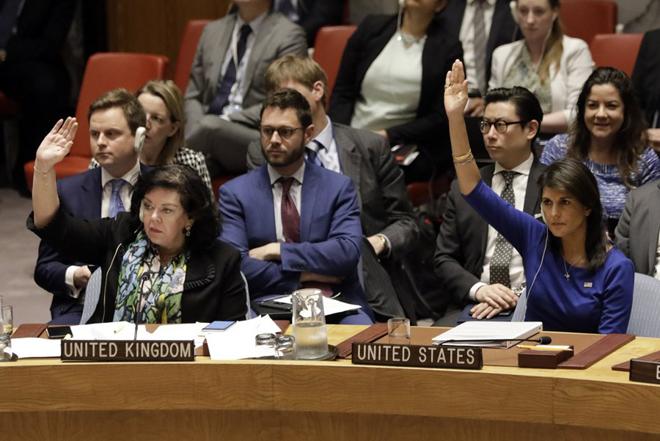 Συμβούλιο Ασφαλείας ΟΗΕ: Ανθρωπιστική βοήθεια στη Συρία μετά από επτά χρόνια πολέμου