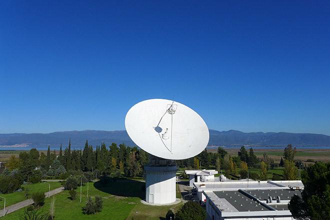 Eξερεύνηση της αθέατης πλευράς του σύμπαντος με τη βοήθεια της Cosmote
