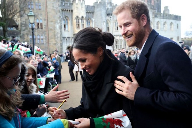 Harry & Meghan Windsor Knot: Μία μπύρα ειδικά φτιαγμένη για το γάμο της χρονιάς
