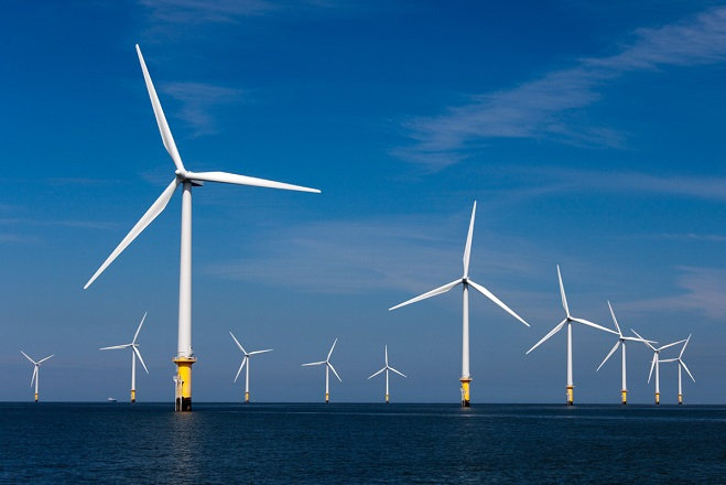 ΕΛΕΤΑΕΝ: Το Αιγαίο μπορεί να καταστήσει την Ελλάδα εξαγωγέα πράσινης ενέργειας