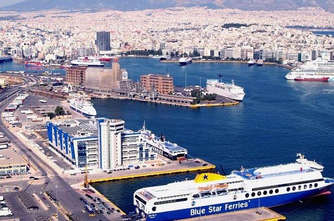 Η Αθήνα στο top10 των κορυφαίων διεθνών ναυτιλιακών κέντρων