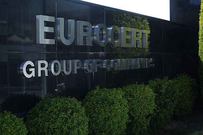 Στους κορυφαίους φορείς παγκοσμίως για την ασφάλεια των τροφίμων η EUROCERT