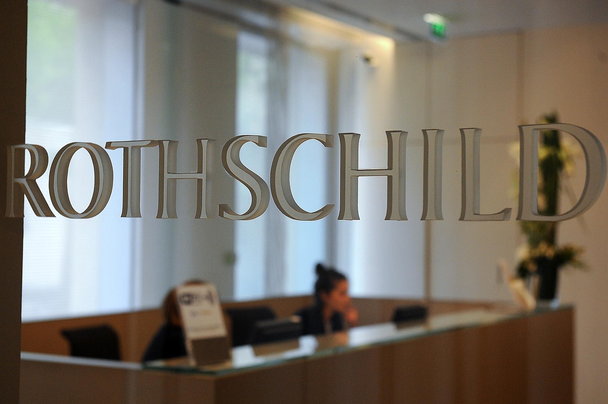 Rothschild: Όλα όσα πρέπει να ξέρετε για την πιο ισχυρή τραπεζική οικογένεια του πλανήτη