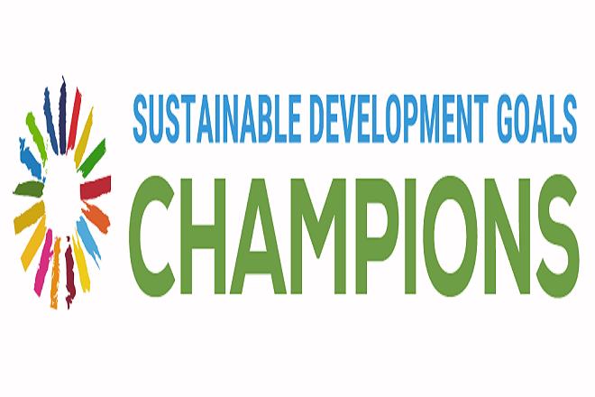 Πρωτοβουλία στην Ελλάδα για προώθηση των 17 στόχων Βιώσιμης Ανάπτυξης των Ηνωμένων Εθνών