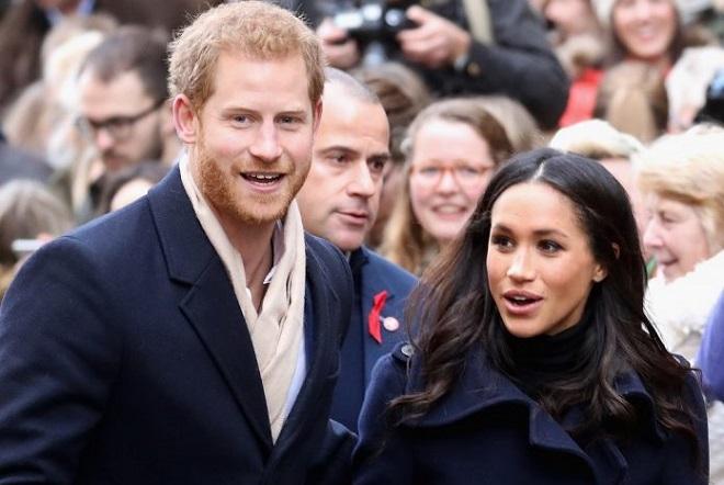 Στο «φως» άγνωστες λεπτομέρειες για τον βασιλικό γάμο της χρονιάς