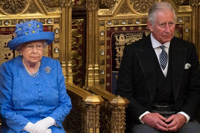 Θέλουν τελικά οι Βρετανοί τον πρίγκιπα Κάρολο για βασιλιά;