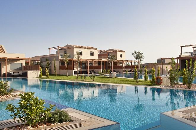 Ξενοδοχείο στην Κρήτη ανάμεσα στα καλύτερα για τους vegan παγκοσμίως