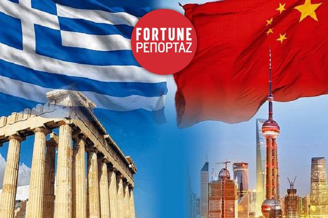 Τι αγοράζουν οι Κινέζοι στην Ελλάδα: Tα ακίνητα, οι βιομηχανίες τροφίμων και τα μέταλλα