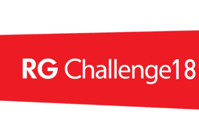 rd challenge