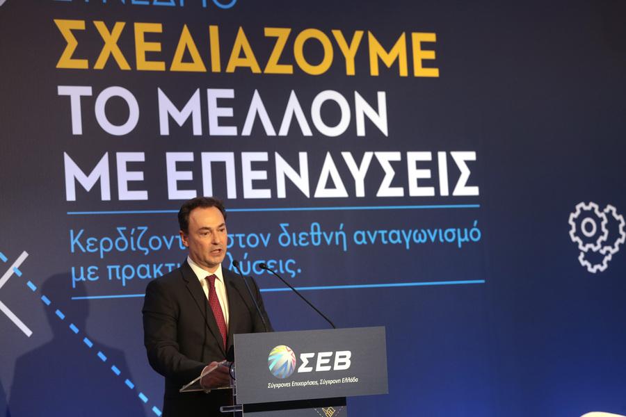 Αθανασίου: Tου χρόνου θα βλέπουμε εικόνες εργασιών στο Ελληνικό