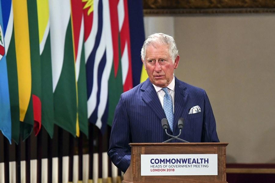 Διάδοχος της βασίλισσας Ελισάβετ και με τη βούλα της Κοινοπολιτείας ο πρίγκιπας Κάρολος