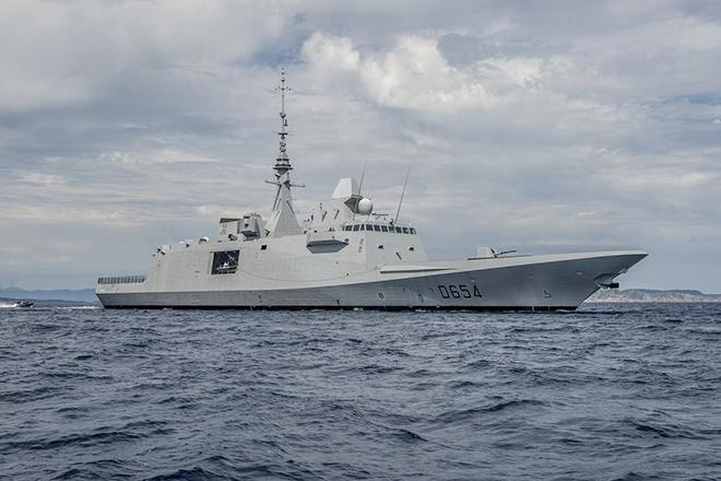 Ανακοινώθηκε επισήμως η απόκτηση των δύο γαλλικών φρεγατών – Στα σκαριά η απόκτηση δύο ακόμη πλοίων