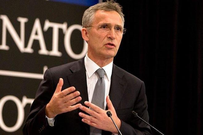 Ίσες αποστάσεις μεταξύ Ελλάδας και Τουρκίας κρατάει ξανά ο γενικός γραμματέας του ΝΑΤΟ