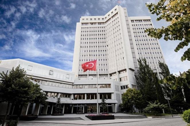 Τουρκικό ΥΠΕΞ: Η Ελλάδα προστατεύει πραξικοπηματίες