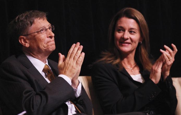 Fortune: Οι δέκα κορυφαίοι ηγέτες του κόσμου για το 2018