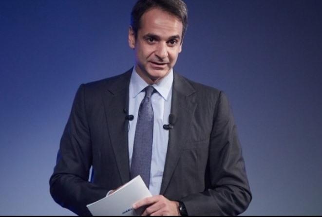 Μητσοτάκης στο Politico: Η Ελλάδα μπαίνει σε ένα κεκαλυμμένο 4ο μνημόνιο