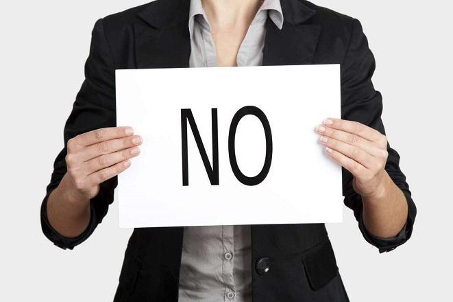 Πότε και σε τι πρέπει να λέτε όχι στη δουλειά