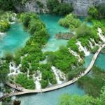 PLITVICE LAKES NATIONAL PARK, ΚΡΟΑΤΙΑ