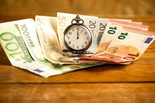 ΕΚΤ: Πτώση 3,2% στο ποσοστό το κόκκινων δανείων στην Ελλάδα