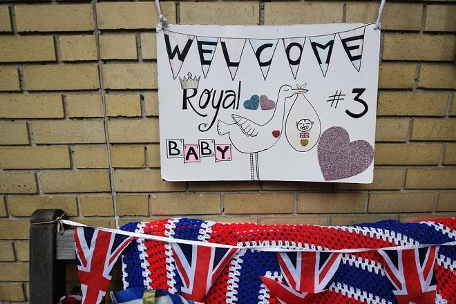«It's a boy!»: Ένα υγιέστατο αγοράκι γέννησε η Κέιτ Μίντλετον
