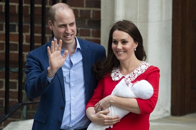 Πόσα λεφτά μπορεί να βγάλει όποιος μαντέψει σωστά το όνομα του νέου βασιλικού βρέφους;