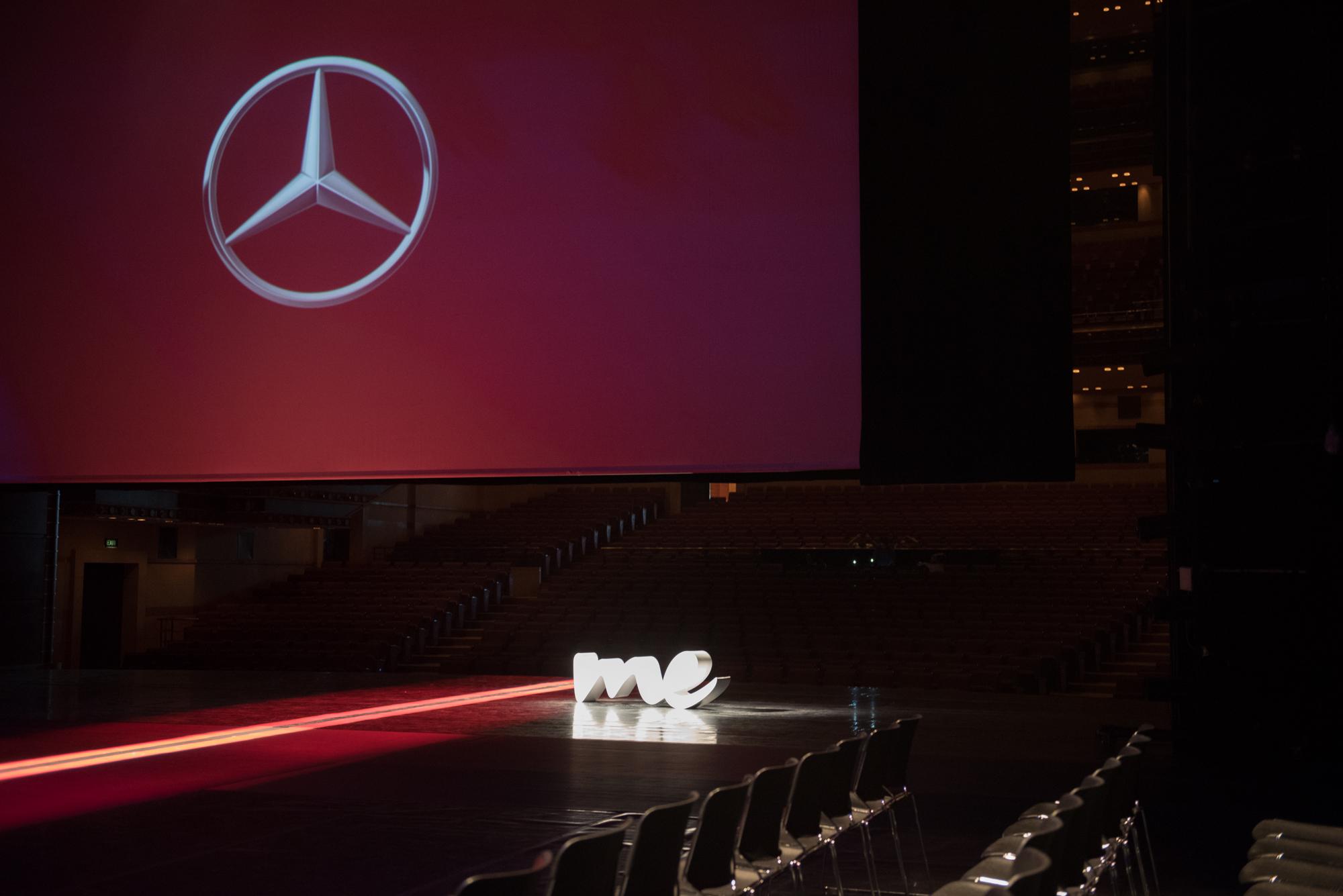 Mercedes me: Η σχέση οδηγού και αυτοκινήτου γίνεται πιο δημιουργική