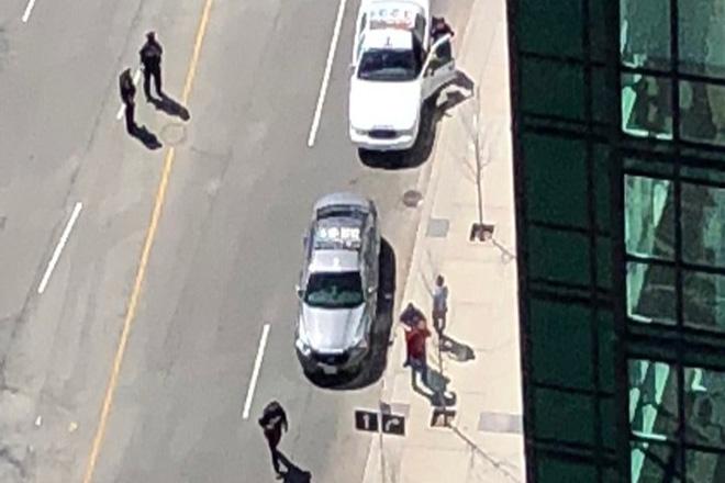 Συνελήφθη ο οδηγός που παρέσυρε πεζούς στο Τορόντο – Εννέα νεκροί και 16 τραυματίες