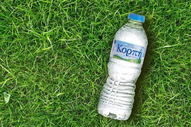ΚΟΡΠΗ: Η κρίση μείωσε την κατανάλωση νερού