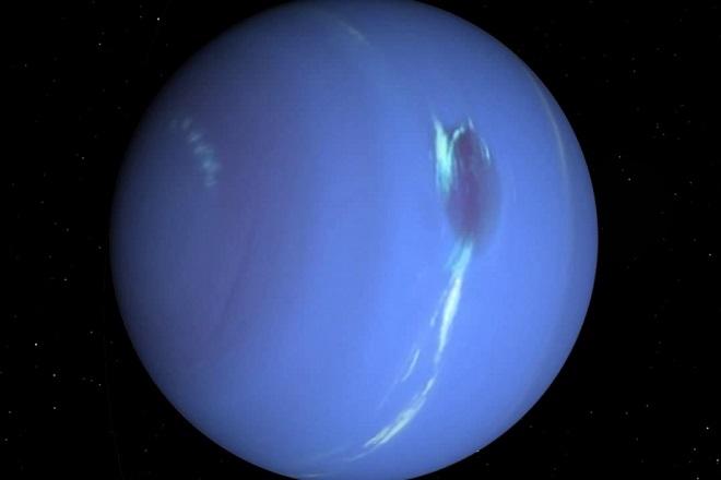 Ποιος πλανήτης του ηλιακού συστήματος μυρίζει κλούβιο αυγό;