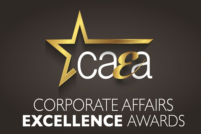 Oι νικητές των Corporate Affairs Excellence Awards 2018