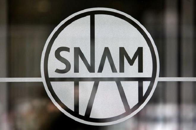 Snam: Με ικανοποιητικό ρυθμό προχωρά η εξαγορά του ΔΕΣΦΑ
