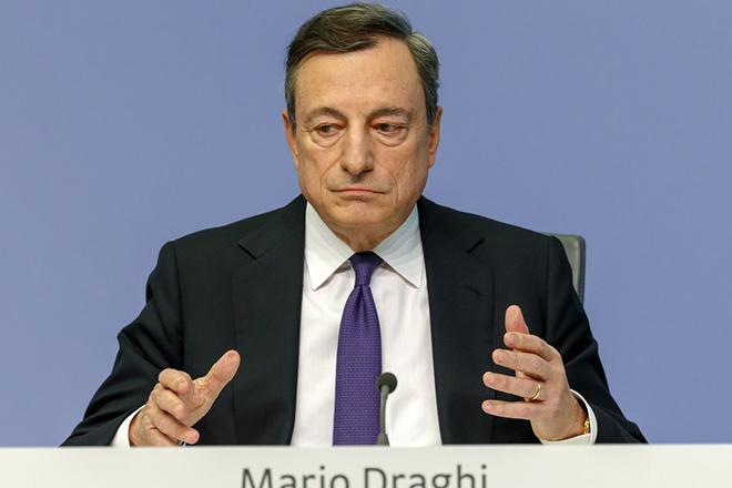 Τι σημαίνουν οι τίτλοι τέλους Ντράγκι για QE και διατήρηση του Waiver
