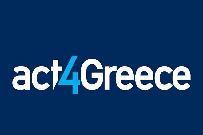 Act4Greece: Το πρόγραμμα της Εθνικής μετρά δύο χρόνια επιτυχημένης λειτουργίας