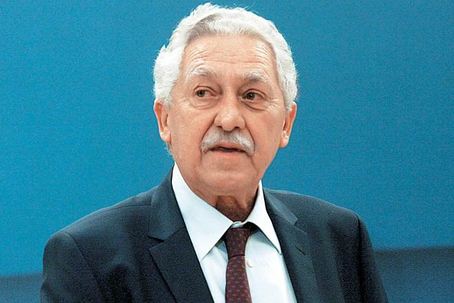 Κουβέλης: Δεν αποκλείεται ένα συμβάν με την Τουρκία