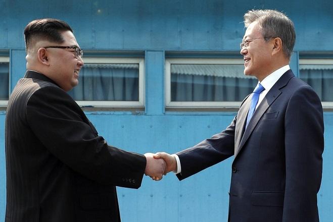 Βόρεια και Νότια Κορέα συγχρόνισαν τα ρολόγια τους