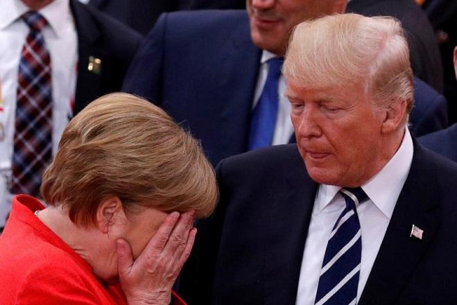 Bloomberg: Η ακυβερνησία σε Ευρώπη και ΗΠΑ αλλάζει όσα ξέραμε για τη Δύση
