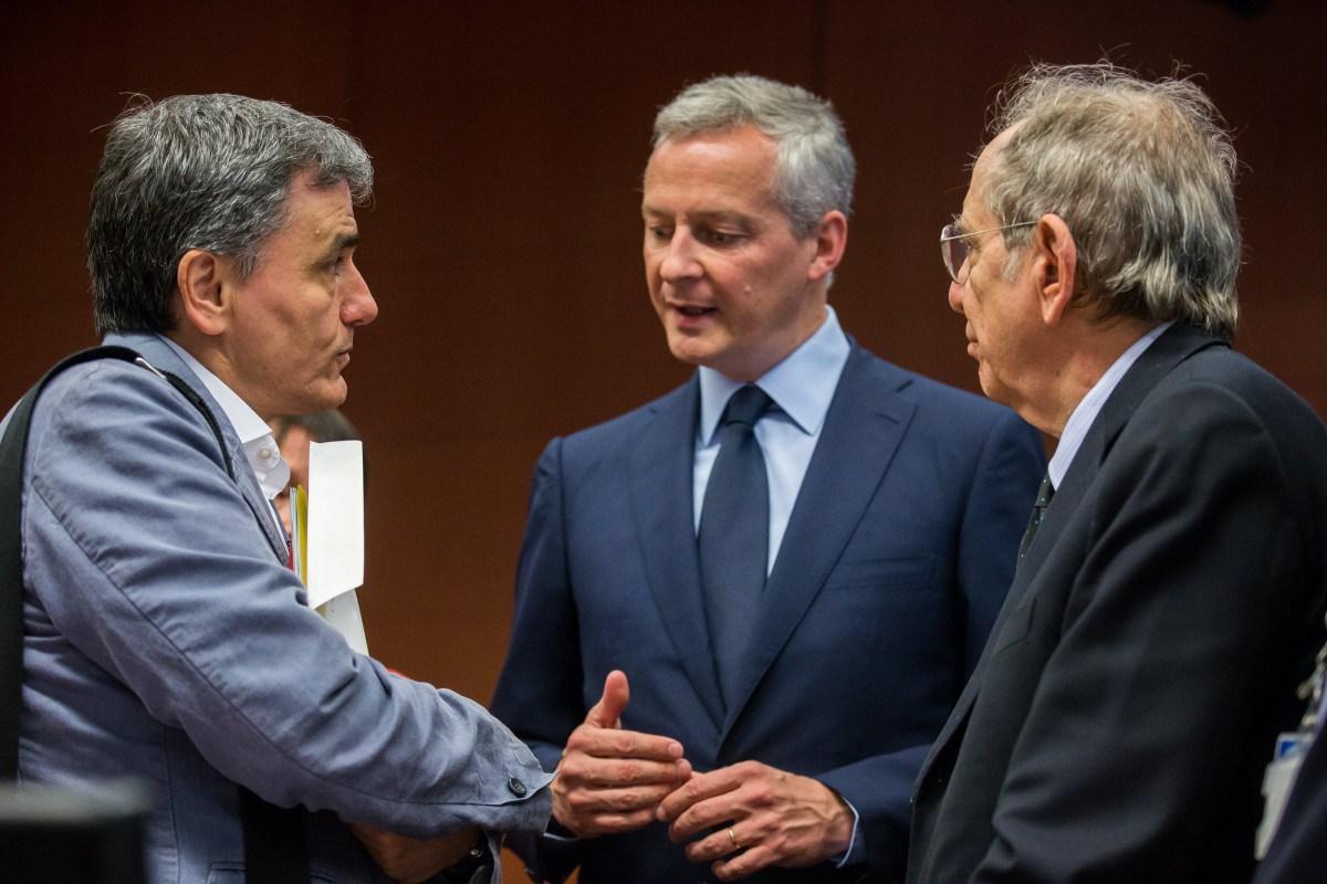 Στόχος η συμφωνία σε τεχνικό επίπεδο έως το Eurogroup της 24ης Μαΐου