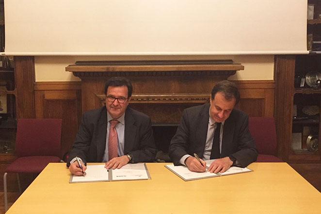Συνεργασία ΣΕΒ- ΥΠΕΞ για ενίσχυση της εξωστρέφειας των ελληνικών επιχειρήσεων
