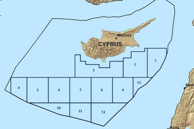 κύπρος ΑΟΖ