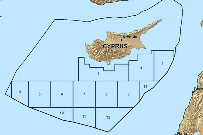 Η Κύπρος έκανε το πρώτο βήμα για τη γεώτρηση που θα αλλάξει την εικόνα στην ανατολική Μεσόγειο