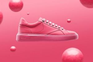 b7800b18ba Τα επόμενα sneakers σας ίσως να είναι φτιαγμένα από…ανακυκλωμένη τσίχλα