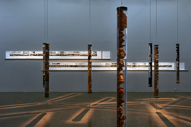 «Unconformities»: Η πρώτη έκθεση σύγχρονης τέχνης στο Μουσείο της Ακρόπολης